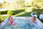 Spring Cleaning Your Sundance Hot Tub