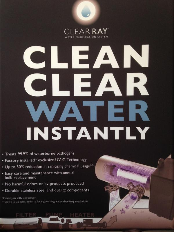 Hot Tub Water Care Made Easy - Blog - The Sundance Spa Store