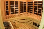 Sauna of the Month: Finnleo InfraSauna 2-in-1 Combination - Traditional & Infrared (Hybrid)