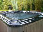 Hot Tub Installation - Part 1: Location