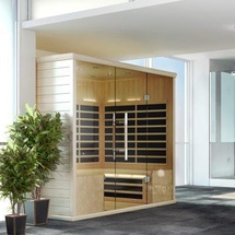 Infrared Saunas in the Greater Toronto Area