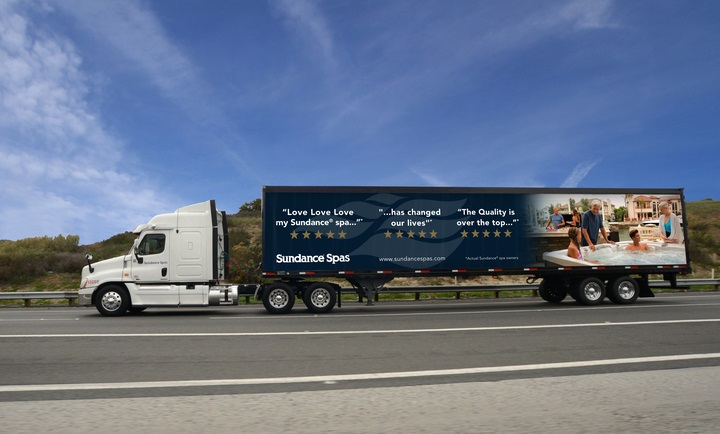 Fall Truckload Sale On Now! - Blog - The Sundance Spa Store
