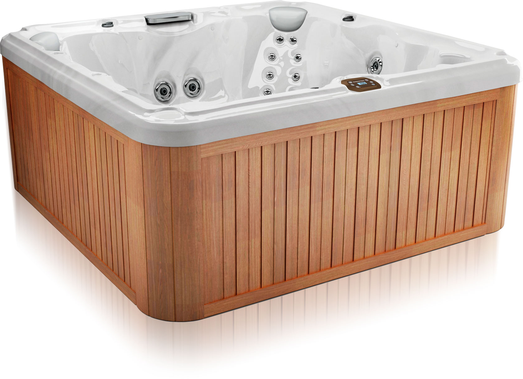 Sundance Spas 680 Series Peyton Hot Tub