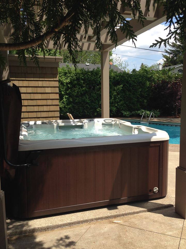 Toronto hot tub and spa installation 50