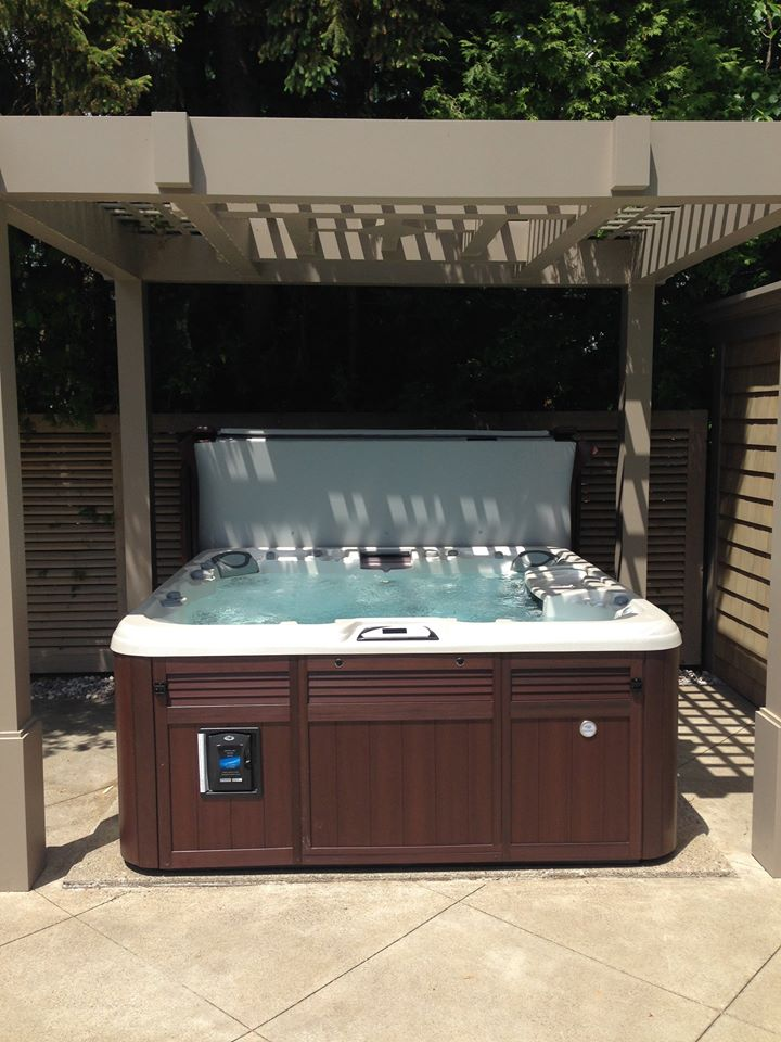Southern Ontario hot tub and spa installation 51