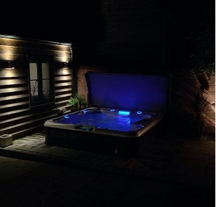 Mississauga hot tub and spa installation 13