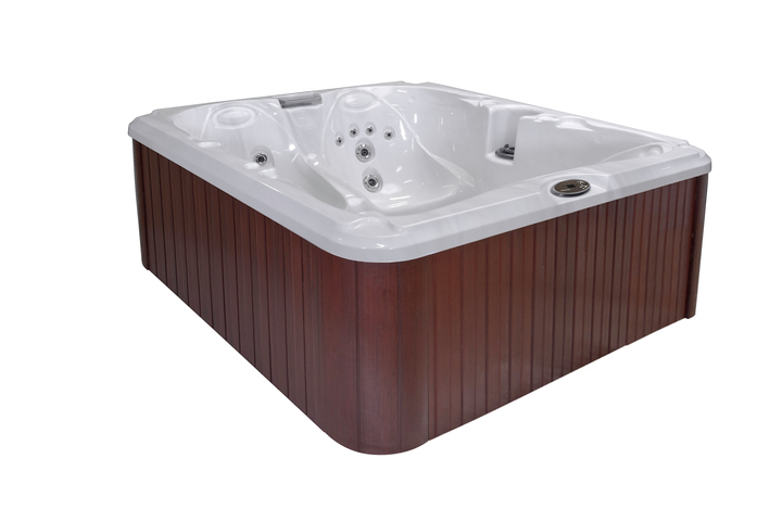 Hot Tub Of The Month - Introducing The New Sundance Prado 5 - Blog ...