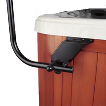Sundance Spas Hot Tub Cover Lifters Burlington, Oakville, Mississauga and St. Catharines 3