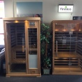 Saunas near me Sauna store Oakville Ontario infrared traditional