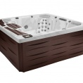 Image 3 for Lisbon™ - 980™ Series Hot Tub at The Sundance Spa Stores
