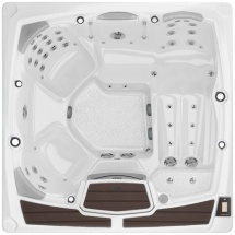 Lisbon™ - 980™ Series Hot Tub