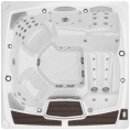Image 1 for Lisbon™ - 980™ Series Hot Tub at The Sundance Spa Stores